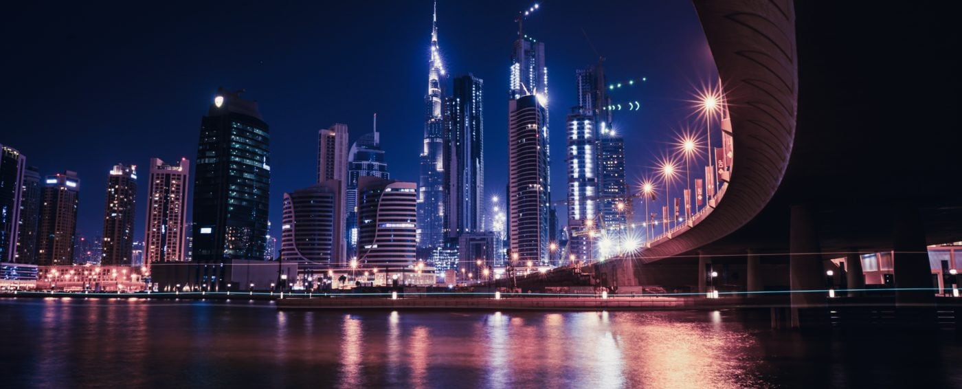 3 Unforgettable Things to See in Dubai