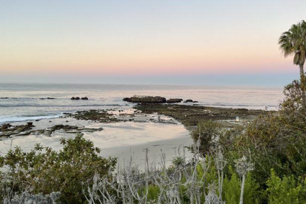 Laguna Beach Sunrise