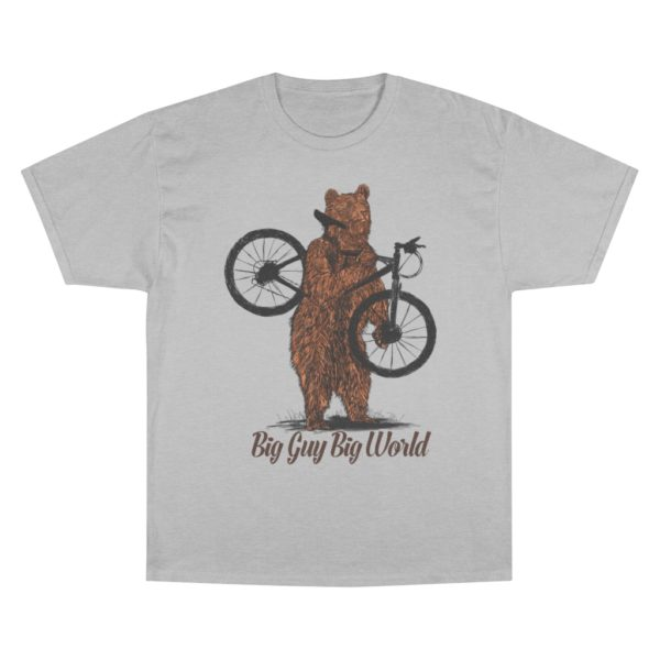 They See Me Rollin Champion T-Shirt