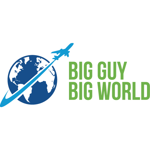 Big Guy Big World